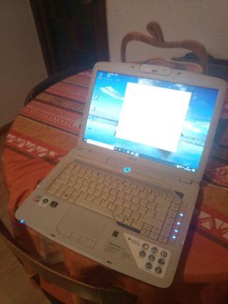 Portátil Acer Aspire 5920g con EXTRAS