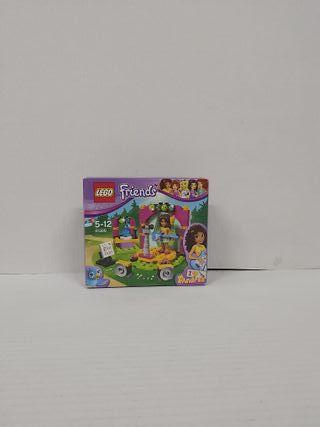 LEGO FRIENDS 41309 DUETO DE ANDREA N4