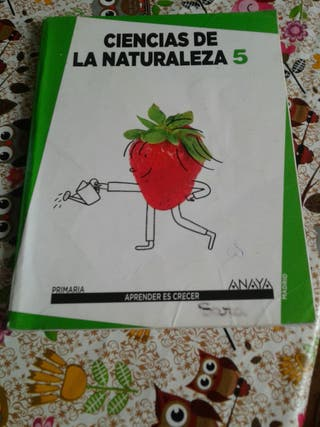 Natu 5 ISBN: 9788467862959