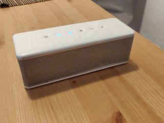 Altavoz Bluetooth Riva Portátil