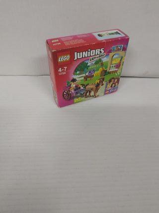 LEGO FRIENDS 10726 CARRUAJE N2
