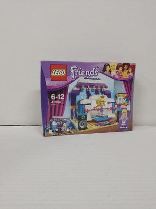 LEGO FRIENDS 41004 ESTUDIO DE ENSAYO