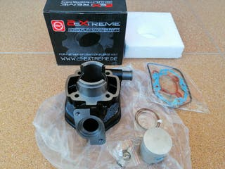 Cilindro + Piston 49 cc Peugeot Speedfight Agua