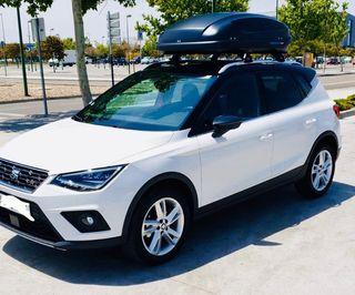 SEAT Arona FR Modelo 2019