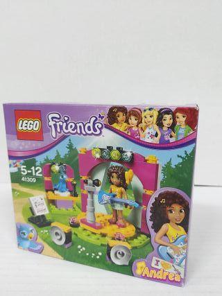 LEGO FRIENDS 41309 DUETO DE ANDREA N5