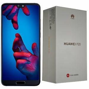 móvil Huawei p20 normal nuevo