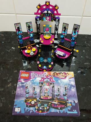 Lego friends 41105