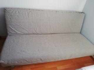 Sofá cama súper oferta bajada de 80 a 60