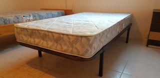 cama de 90