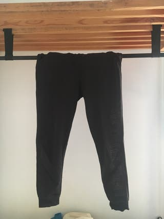 Pantalón de chándal decathlon