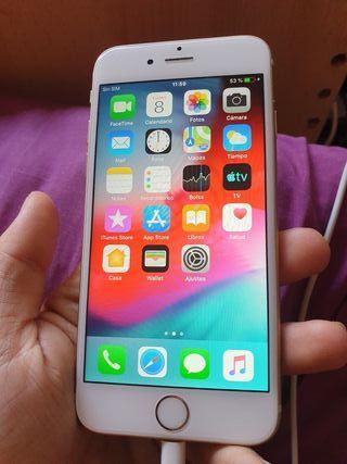 Iphone 6S Oro