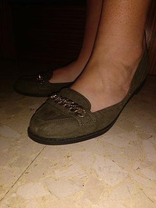 super servicio nueva marca famosa Zapatos para mujer cómodos de segunda mano en Vélez-Málaga ...