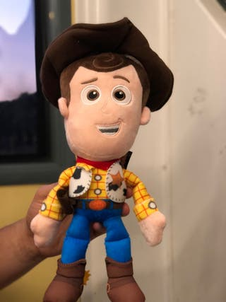 Peluche Woody Toy Story