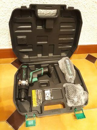 Taladro Bateria 25V