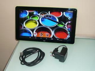 Tablet woxter sx100 16gb. 10 pulgadas