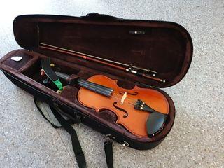 violin iniciacion