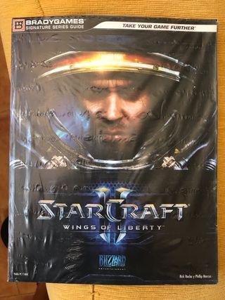 Guía Starcraft II