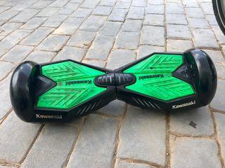 vendo Hoverboard Kawasaki kx-Pro 6.5