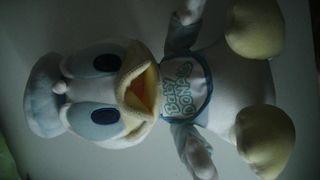 Peluche Baby Donald