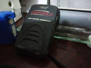 Detector de radar target evo 966r de beltronics