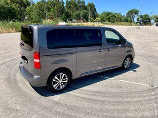 Peugeot Traveller Allure VIP 2017