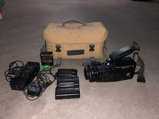 Cámara de vídeo GRUNDIG VHS