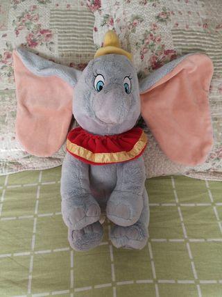 Peluche grande Dumbo original