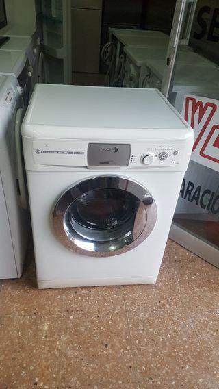 lavadora fagor 6kg