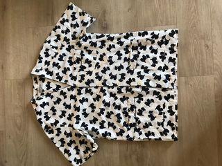 Pijama hombre verano Kiff-Kiff