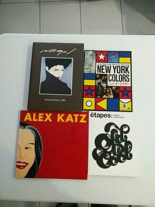 pack libros diseño e ilustración 006