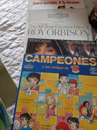 Discos clasicos