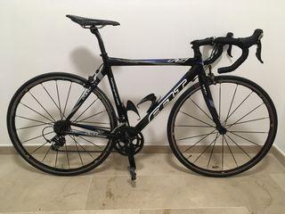 Bicicleta carretera carbono Felt f5
