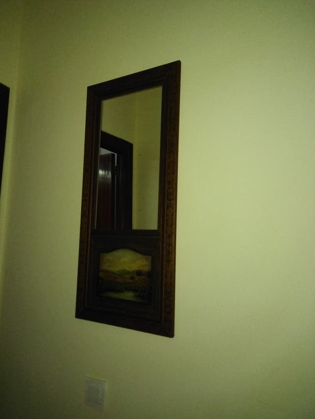 espejo cuadro