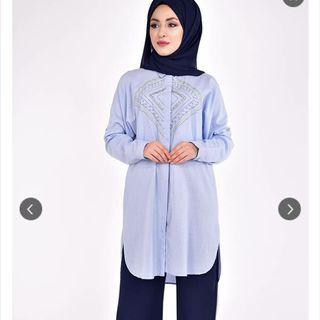 ropa hijab
