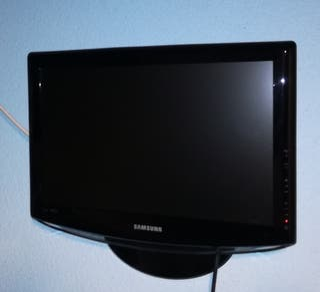 Televisión Samsung 19 pulgadas
