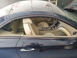 Mercedes-Benz SL 2004