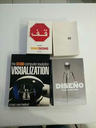 pack libros de diseño 005