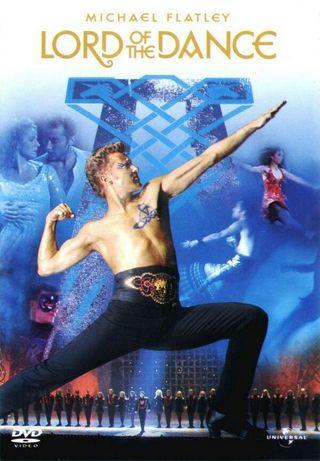 DVD LORD OF THE DANCE (NUEVO)