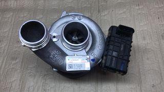 Turbo Mercedes chrysler 3.0 765155-5007S