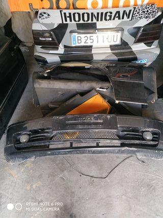 despiece BMW E46 coupe