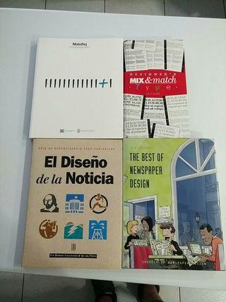 pack libros sobre creación de contenido 012