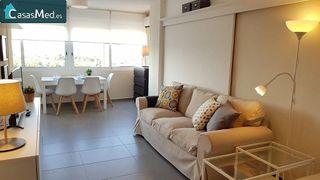 Apartamento en alquiler en La Vega Baixa en Valencia