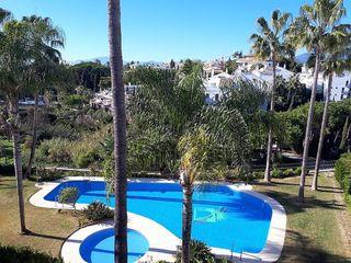 Casa adosada en venta en Milla de Oro en Marbella