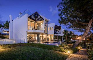 Casa adosada en venta en Sierra Blanca en Marbella