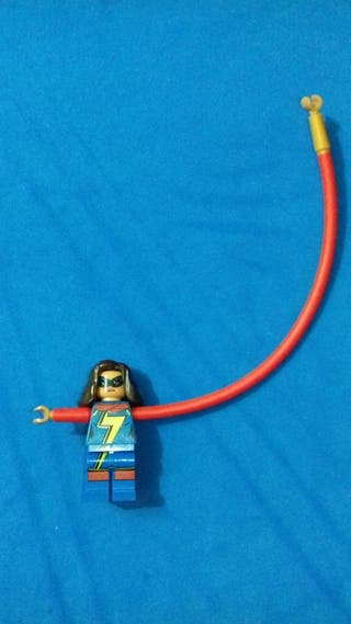 Lego Original Miss Marvel