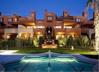 Apartamento en venta en Guadalmina en Marbella