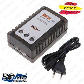 Cargador iMAX B3 Pro Compact Charger 2S 3S 7.4V 11
