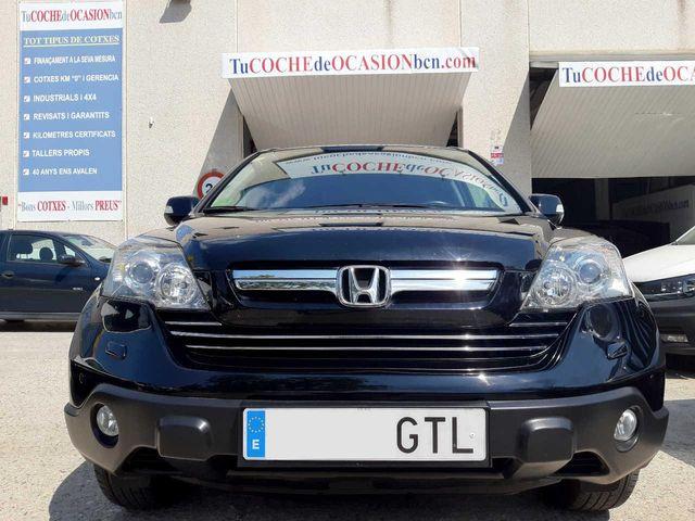 Honda CR-V 2.4 iVTEC 165 CV ESPECIAL EDITION NAVI AUTO