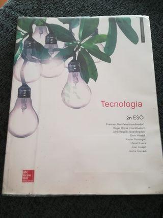 Libro Tecnología 2° ESO