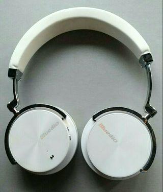 Bluedio T4 Auriculares Bluetooth